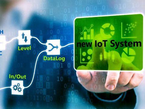 Textile ERP, Intelligent IoT system